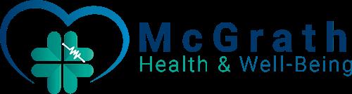 Mcgrath Health & Wellbeing Logo